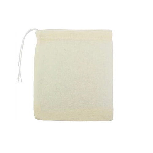Washable Cotton Coffee Bag