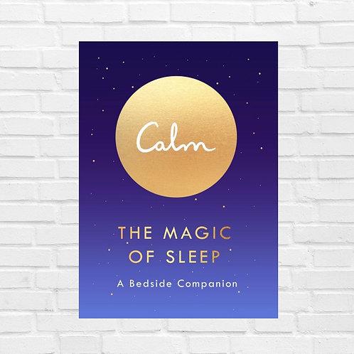 The Magic of Sleep A Bedside Companion (Paperback)