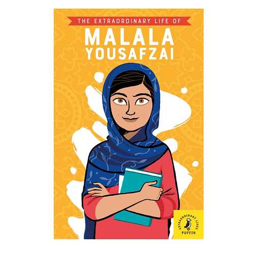 The Extraordinary Life of Malala Yousafzai (Paperback)