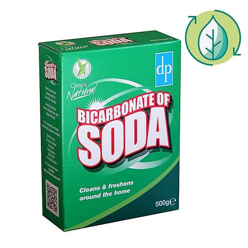 Natural Bicarbonate of Soda Multipurpose Cleaner (500g)