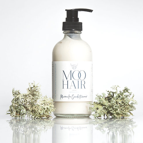 Luxurious Vegan - Miracle Conditioner