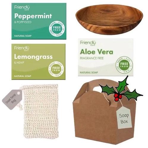 Vegan Soap Box