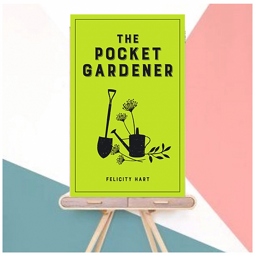 The Pocket Gardener (Hardback)