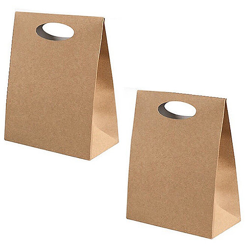 Compostable Gift Pouches (Pack of 5)