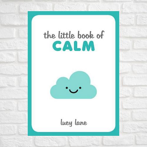 The Little Book of Calm (Hardback)