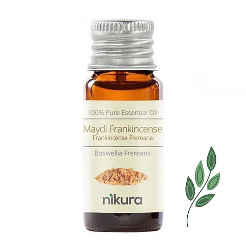 Indian Frankincense  Pure Essential Oil (10ml)