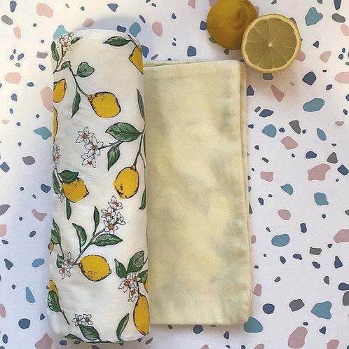 100% Cotton Unpaper Towels (Pack of 2)