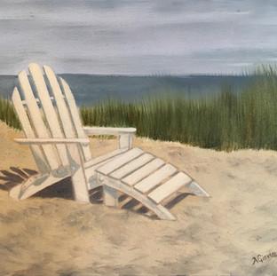 Sea Breeze By Andrea Giordano