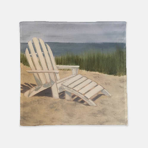 Beach Chair Table Linen