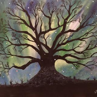 Tree of Dreams By Andrea Giordano
