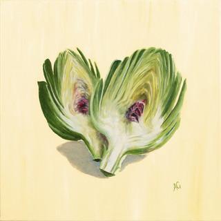Artichoke By Andrea Giordano