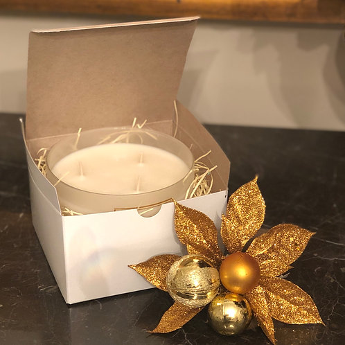 Gallery Candle Gift Box