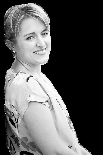 Gillian Harvey author