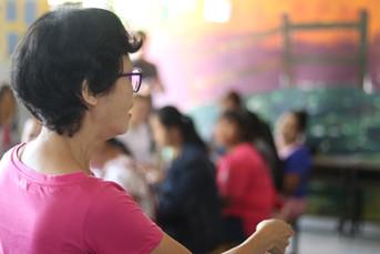 TeacherFOCUS master teacher sharing best practices