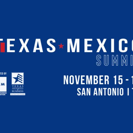 Texas Mexico Summit
