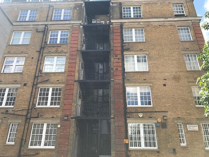 Davies Street Lightwell 1.JPG