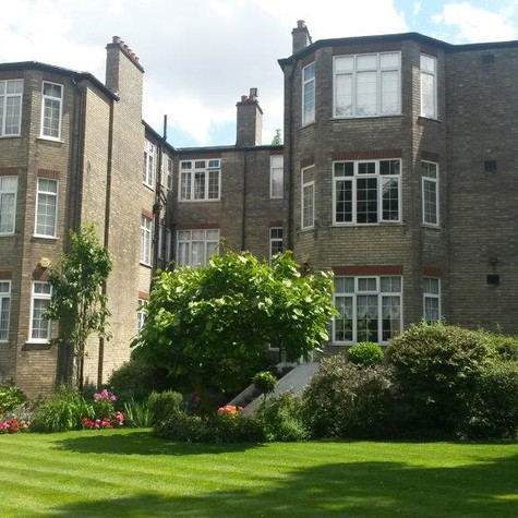 Southward Court Exterior Refurb and Window Replacement