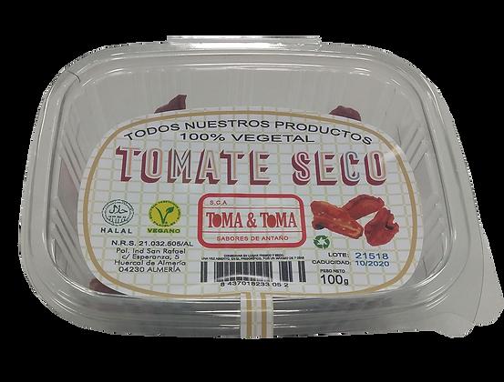 Tarrina Tomate Seco 100gr