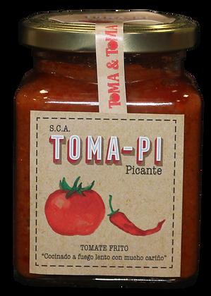 TOMA-PI | Picante
