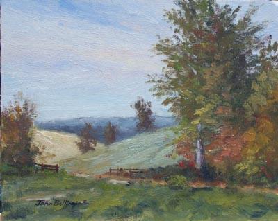 Middleburg Hills