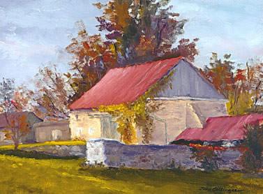 Feldspar Farm