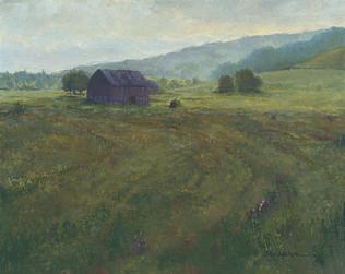 Shawnee Fields