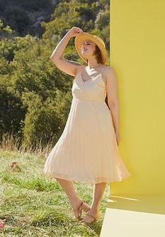 sun dresses, clothing