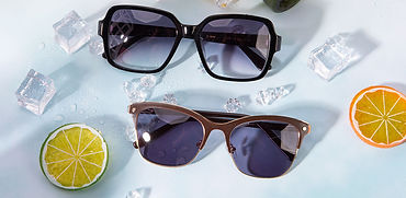 sunglasses, eye care