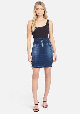 dresses, jeans, dennin