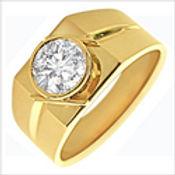 jewelry, rings, men