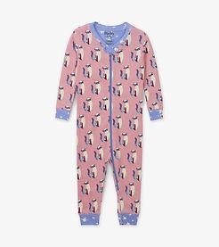 pijamas, jumpsuits, bebe, ropa