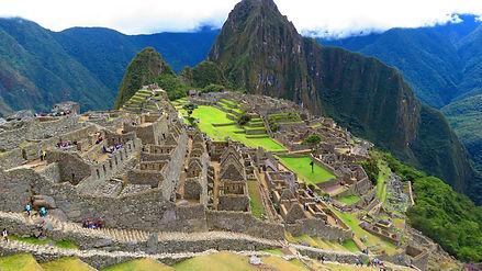 Peru, vuelos, pasajes,