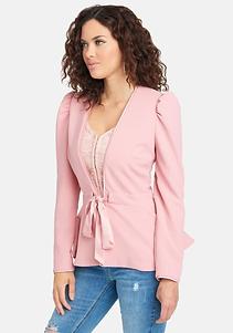 dresses, jackets, clothing