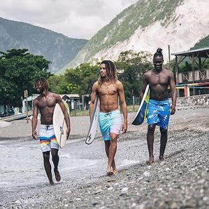 shorts, swim, beach