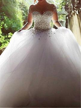 wedding dresses, novias