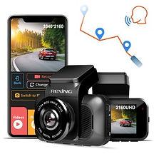 cameras, dash, auto, protection