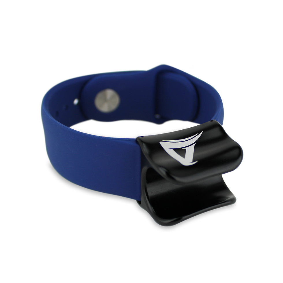 The Wrist Assist High Volume Vacuum Line Relief band