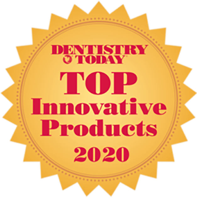 The Bite Buddy mouth prop system awarded top innovative products of 2020