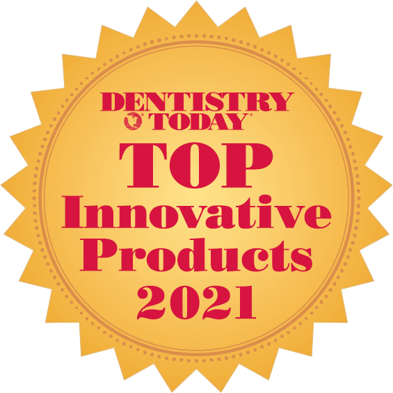 The Bite Buddy mouth prop system awarded top innovative products of 2021
