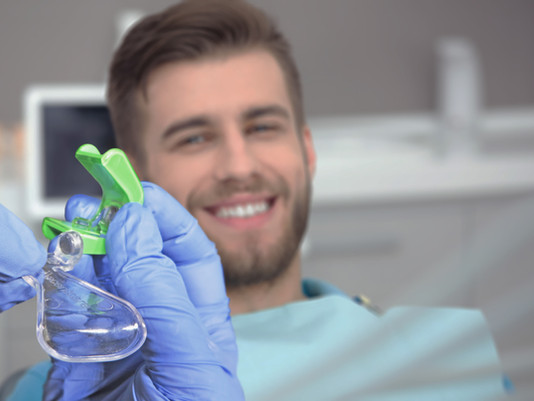 What Your Patients Will Love Most About Our Mouth Prop System