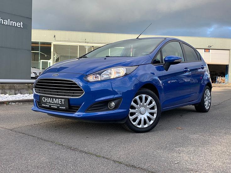Ford Fiesta 1.25i Comfort Plus - 97.425KM--09/2013