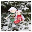 The Elves go on a Christmas Adventure!
