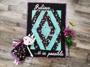 Believe it is Possible!