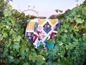 Prairie Garden Quilt