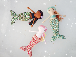 The Life of a Mermaid...