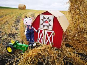Harvest on the Farm