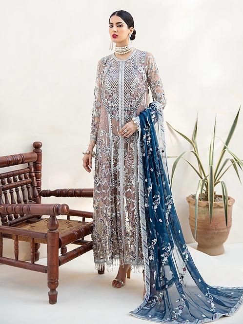 Emaan Adeel Bridal Collection Vol - 3