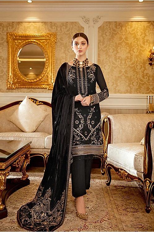 Ramsha Velvet Collection