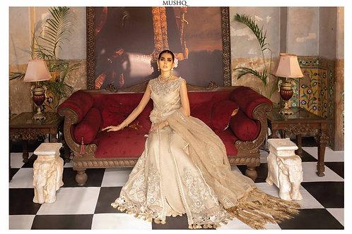 Tissue De Luxe '20 Wedding Formals