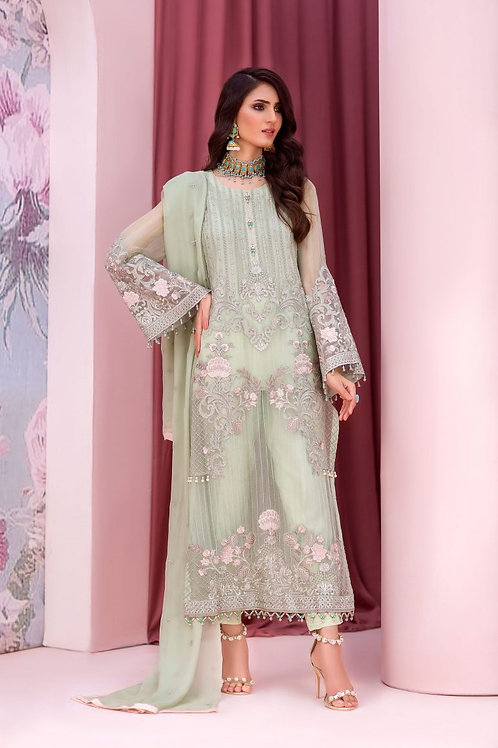 Kuch Khas Chiffon Collection Vol - 7
